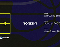 NBA on FOX Pitch