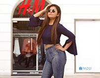 Deepika Butola - Blogger | Brand Accelerator Photoshoot