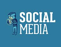 Social Media - Redes Sociais