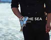 PANTHALASSA - Chef of the sea