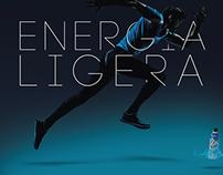 Peak. Energía Ligera