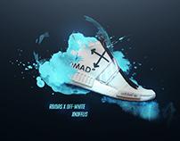 ADIDAS X OFF-WHITE