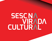 SESC Na Virada Cultural 2015