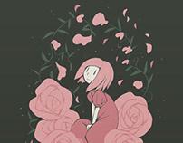 Secret garden 〜Rose〜