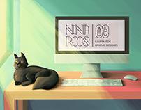 Nina Roos - Personal Branding