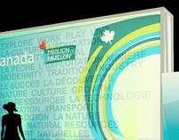 Canada Pavilion | Exhibit Brand