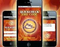 Safety Management Services, Inc. QuickCheck App Design