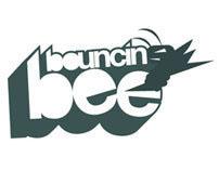 Bouncing Bee