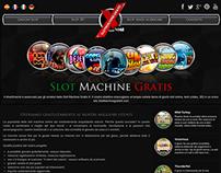 Slot Machine Gratis X