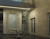 Luxury Villa, Abu Dhabi Khalifa City