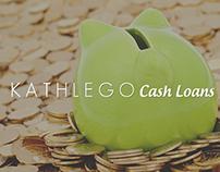 Kathlego Cash Loans | Look & Feel