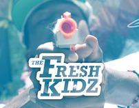 Fresh Kidz: Presentation