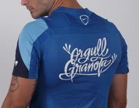 Orgull Granota Levante U.D.