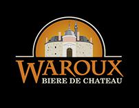 Waroux - Bière de Château