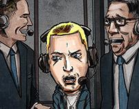 Grantland | Eminem & Musberger