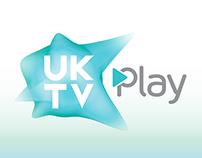 UKTV Play - Identity