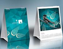 Sarbouk Calendar