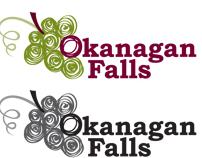 Okanagan Falls | Branding