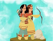 Character illustration III