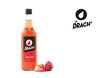 La Drach' - Pack shot