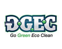 GGEC - Go Green Eco Clean