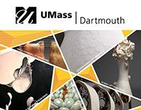 UMass Dartmouth Ceramics Poster