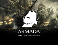Armada for men