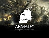 Armada for men