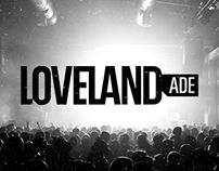 Loveland - ADE 2014