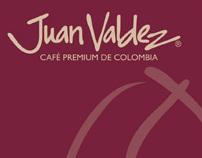 Juan Valdez :: propuesta gráfica