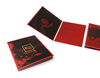 RITZ Bar Paris - CD Design