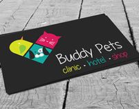 Buddy Pets