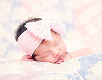 ANNIA - BABY GIRL