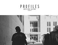 Profiles Interactive Magazine (Preview)