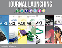 JOURNAL LAUNCHING - BIMKES