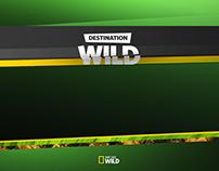 Destination Wild NatGeo (VK/FB apps)