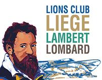 Lions Club Liège Lambert Lombard