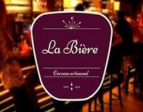 La Biere (lanzamiento de producto) / (product launch)
