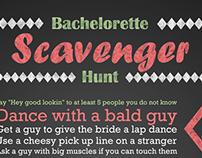 Bachelorette Party Event
