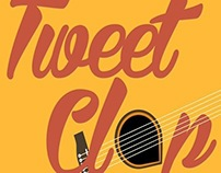 Tweet Clap (activación Twitter) / (Twitter activation)