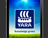 iPhones APPs - Yara International ASA