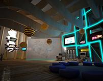 Panasonic Show Room