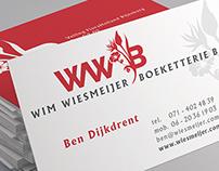 Wim Wiesmeijer Boeketterie