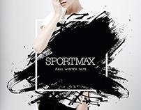 SPORTMAX_FW14/15_Digital Campaign