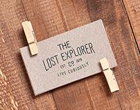 The Lost Explorer Co.