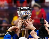 IIHF World Junior World Cup