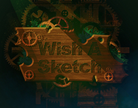 Wish A Sketch project