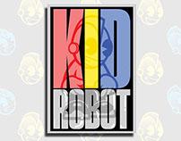 Kidrobot Identity