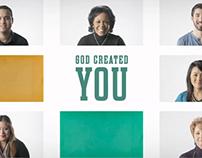 Joel Osteen Ministries: Masterpiece Video