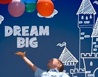 Joel Osteen Ministries: Dream Big Promo Video